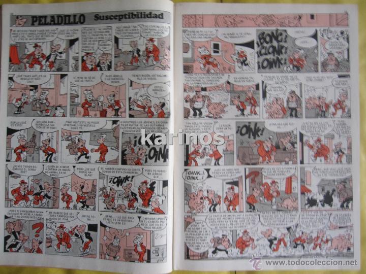 Tebeos: Tio Vivo almanaque para 1976 ed. Bruguera c1 - Foto 2 - 53728859