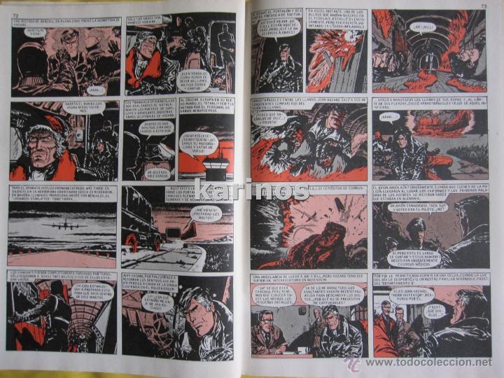Tebeos: Tio Vivo almanaque para 1976 ed. Bruguera c1 - Foto 6 - 53728859