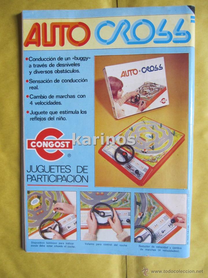 Tebeos: Tio Vivo almanaque para 1976 ed. Bruguera c1 - Foto 8 - 53728859