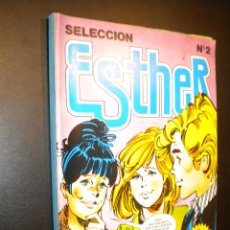 Tebeos: SELECCION ESTHER N 2. Lote 53745030