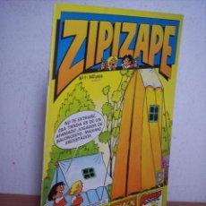 Tebeos: ZIPI ZAPE Nº 1 (EDICIONES B - 1987) EN MUY BUEN ESTADO. Lote 53747397