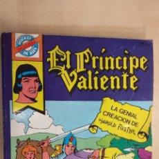 Tebeos: POCKET DE ASES Nº 28 EL PRÍNCIPE VALIENTE - BRUGUERA 1983. Lote 53802665