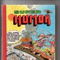 Tebeos: Nº 61 SUPER HUMOR, EDICIONES B, 1990 1ªEDICION.. Lote 53825700