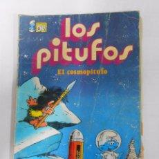 Tebeos: COLECCION OLE Nº 7. - LOS PITUFOS. - EL COSMOPITUFO. TDKC14. Lote 53882392