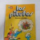 Tebeos: COLECCION OLE Nº 9. - LOS PITUFOS. - HISTORIAS PITUFALES. TDKC14. Lote 53882421