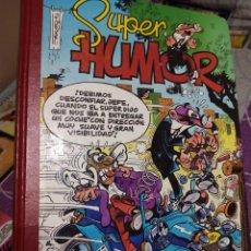 Tebeos: SUPER HUMOR MORTADELO Y FILEMON EL COCHECITO LERE. Lote 53957051
