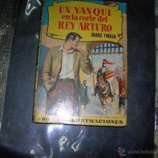 Livros de Banda Desenhada: COLECCION HISTORIAS Nº 51 EDITA BRUGUERA. Lote 54152810