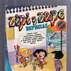Tebeos: ZIPI Y ZAPE. ESPECIAL. Nº 36. EDITORIAL BRUGUERA. Lote 54215846