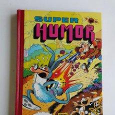 Tebeos: MORTADELO Y FILEMON VOLUMEN 5 - EDICIONES B - SUPER HUMOR. Lote 54260195