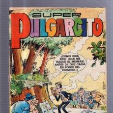 Tebeos: SUPER PULGARCITO. EXTRA REVISTA JUVENIL. 1976.. Lote 54341989