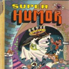 Tebeos: SUPER HUMOR. EDICIONES BRUGUERA. BARCELONA. 1978. Lote 54364342