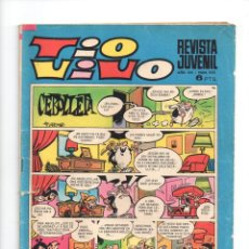 Tebeos: Nº 535 TIO VIVO. EPOCA 2, EDITORIAL BRUGUERA, S. A.,1961 198116. Lote 54447174