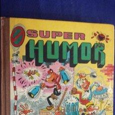Tebeos: SUPER HUMOR L - 1ª PRIMERA EDICIÓN 1985 - BRUGUERA. Lote 54460384