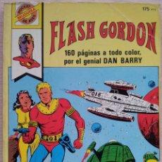 Tebeos: POCKET DE ASES - Nº 25 - FLASH GORDON - ED. BRUGUERA - 1983. Lote 54572687