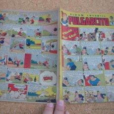 Tebeos: PULGARCITO BRUGUERA NUMERO 24 1947 BASTANTE BIEN CJ 1. Lote 54653811