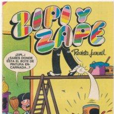 Tebeos: ZIPI Y ZAPE Nº 14.. Lote 218730008