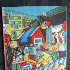 Tebeos: EL DDT Nº 250 EDITORIAL BRUGUERA. Lote 156586149