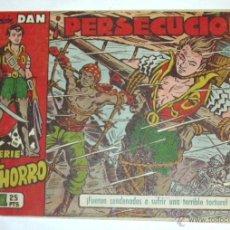 Tebeos: EL CACHORRO PERSECUCION Nº135 ,ORIGINAL DE EPOCA. Lote 54750739