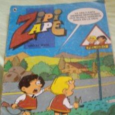 Tebeos: ZIPI Y ZAPE Nº 656 BRUGUERA. Lote 54754992