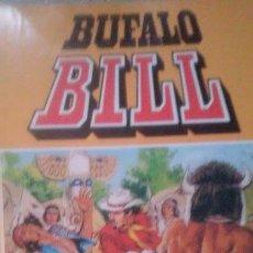 Tebeos: BUFALO BILL. Lote 54659754