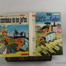 Tebeos: 5641- ASTERIX. EDIT. BRUGUERA, DARGAUD. COLECCION DE 10 NUMEROS. 1979.. Lote 46256374