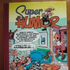 Tebeos: TEBEO SUPER HUMOR VOLUMEN 31 (2001) BRUGUERA, EDICIONES B. MORTADELO Y FILEMÓN. ¡NUEVO!. Lote 54864565
