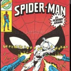 Tebeos: 20 SPIDER-MAN SPIDERMAN-ARAÑA-20-21-23-26-29-30-31-32-34-37-38-40-47-50-53-55-56-65-69-70 NUEVO 1981. Lote 54870084