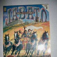 Tebeos: JABATO 2. SELECCION EDICIONES HISTORICAS. KIMBERLAN. EDICIONES B 87. Lote 54884312