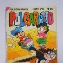 Tebeos: PULGARCITO Nº 85PUBLICACION INFANTIL. AÑO III. BRUGUERA. TDKC15. Lote 54978789