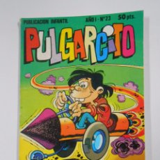 Tebeos: PULGARCITO - AÑO I. Nº 23. PUBLICACION INFANTIL. BRUGUERA. TDKC15. Lote 54979623