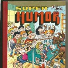 Tebeos: SUPER HUMOR Nº 28 .- EDICIONES B 1ª EDICION 1989 .- ZIPI Y ZAPE , SACARINO , MORTADELO Y FILEMON. Lote 55171447