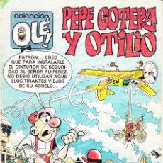 Tebeos: PEPE GOTERA Y OTILIO.. Lote 55179573