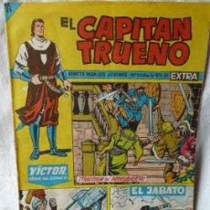Tebeos: EL CAPITAN TRUENO N,259 EXTRA. Lote 55943021