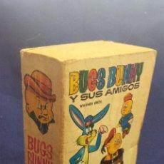 Tebeos: MINI INFANCIA Nº 12 - BUGS BUNNY Y SUS AMIGOS - 1ª EDICIÓN 1968 - BRUGUERA . Lote 56085719