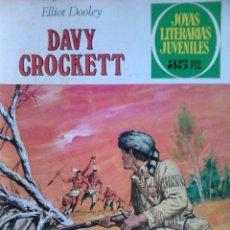 Tebeos: DAVY CROCKETT (41). Lote 56128041