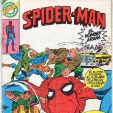 Tebeos: COMIC BRUGUERA 1982 SPIDERMAN Nº 59 (MUY BUEN ESTADO). Lote 56160455