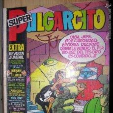 Tebeos: SUPER PULGARCITO AÑO 1971 15 PTS. Lote 61981467