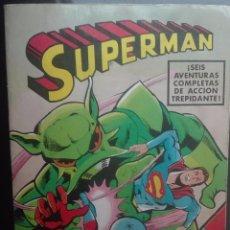Tebeos: SUPERMAN 1980 D. COMICS-BRUGUERA. Lote 56251319