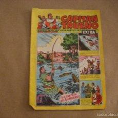 Tebeos: EL CAPITÁN TRUENO EXTRA Nº 26, EDITORIAL BRUGUERA. Lote 56275487