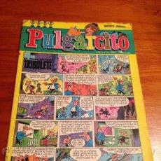 Tebeos: PULGARCITO 6ª SEXTA EPOCA. Nº 2353. BRUGUERA 1976. F. DIAZ.. Lote 56304461
