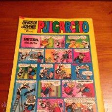 Tebeos: PULGARCITO 6ª SEXTA EPOCA. Nº 2145. BRUGUERA 1972. Lote 56309348
