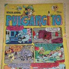 Tebeos: PULGARCITO. Lote 26473438
