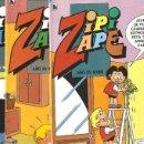 Tebeos: LOTE COMIC ZIPI Y ZAPE AÑO XV 7 COMICS 1986 Nº662-664-665-666-667-668-669 NUEVOS. Lote 56483111