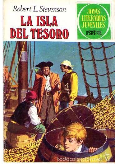 JOYAS LITERARIAS (BRUGUERA) Nº 2 (Tebeos y Comics - Bruguera - Joyas Literarias)