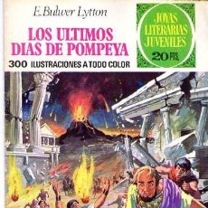 Tebeos: JOYAS LITERARIAS (BRUGUERA) Nº 25. Lote 56899679