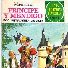 Tebeos: JOYAS LITERARIAS (BRUGUERA) Nº 32. Lote 56900062