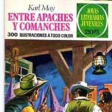 Tebeos: JOYAS LITERARIAS (BRUGUERA) Nº 36. Lote 56900178