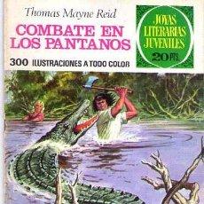 Tebeos: JOYAS LITERARIAS (BRUGUERA) Nº 143. Lote 56990997