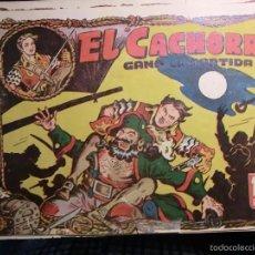 Tebeos: EL CACHORRO Nº 20 ORIGINAL. Lote 57041388
