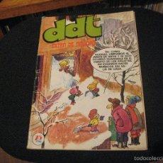 Tebeos: DDT - EXTRA DE NAVIDAD 1979 - BRUGUERA. Lote 57048485